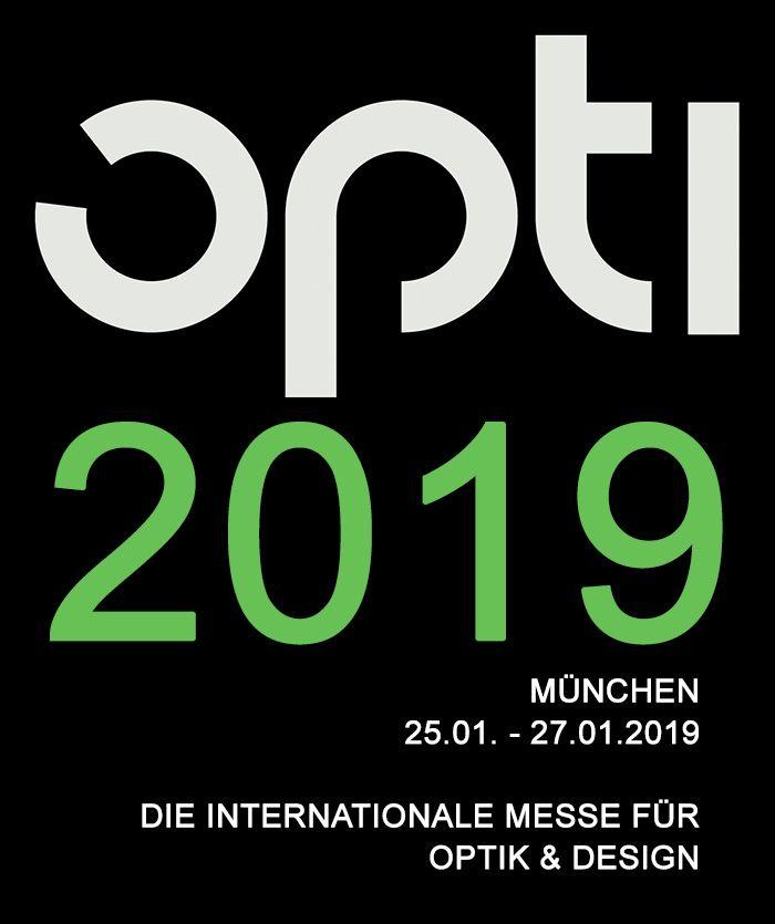 Messe opti 2019